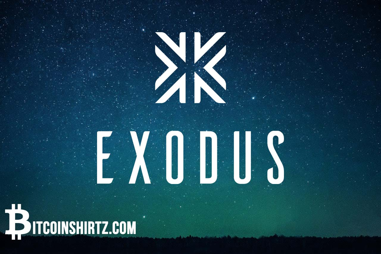 What Is Litecoin Worth >> Get Ready! Hardware Wallets Are Coming To Exodus - The Full Exodus Wallet Roadmap ...